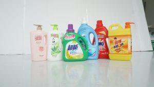 دراسة جدوي لانشاء مصنع للصابون السائل في قطر